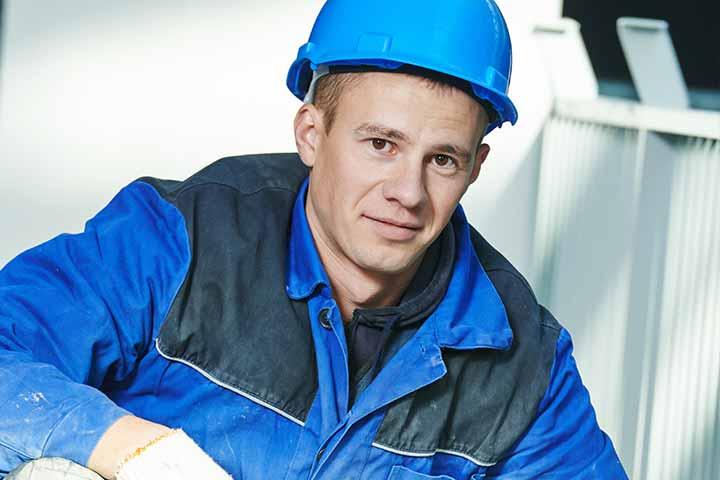 A & C bouw en onderhouds bedrijf uit Zeewolde