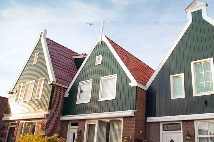 Van Diemen Bouw & Renovatie uit Almere