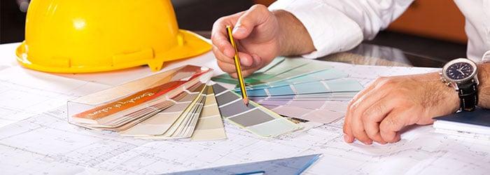 aannemer voor bouw en renovatie