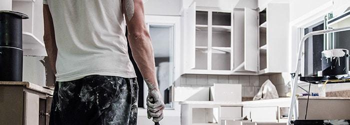 vernieuwen keuken